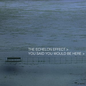 Image for 'You Said You Would Be Here'