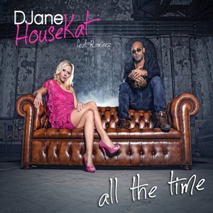 Bild für 'All the Time (feat. Rameez) (Radio Version)'