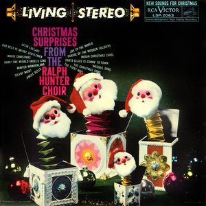 Image for 'The Ralph Hunter Choir'