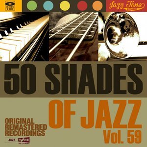 Image for '50 Shades of Jazz, Vol. 59'