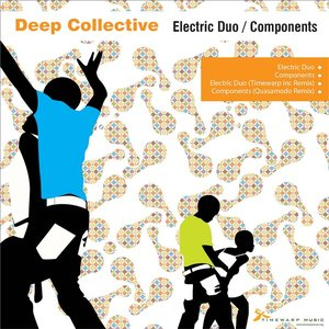 Image for 'Electric Duo / Components'