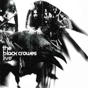 Image for 'The Black Crowes: Live'