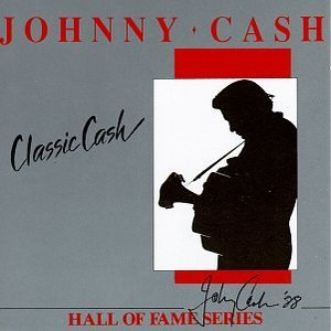 Image for 'Classic Cash'