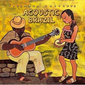 Image for 'Acoustic Brazil'