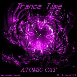 Image for 'Trance Time'