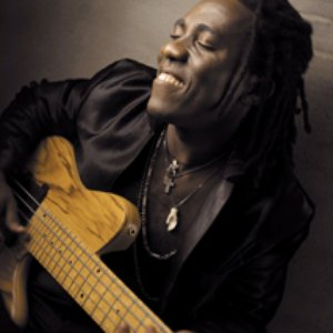 Image for 'Richard Bona'