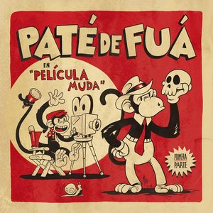 Bild für 'Película Muda (Primera Parte)'