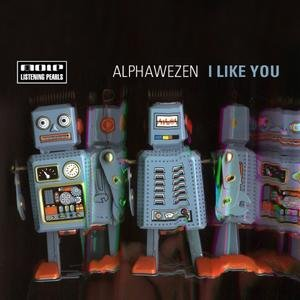 Image for 'I Like You (Fredless Remix)'