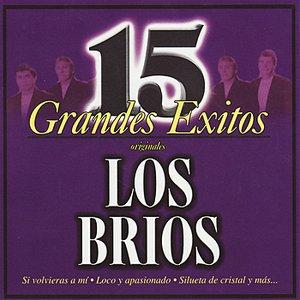 Image for '15 Grandes Éxitos'