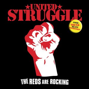 Image for 'The Reds Are Rocking'
