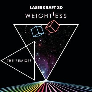 Image for 'Weightless (Remixes)'