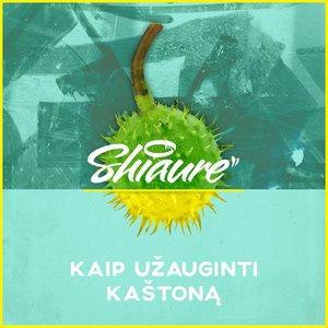 Image for 'Kaip užauginti kaštoną'