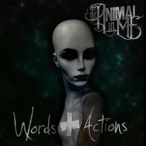 Bild för 'Words & Actions (Deluxe Edition)'