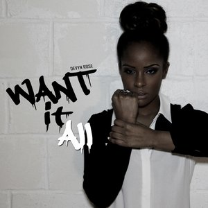 Image for 'Want It All'