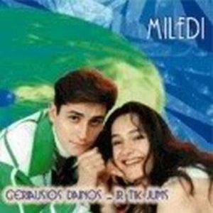 Image for 'Miledi'