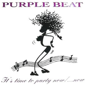 Image for 'Purple Beat'
