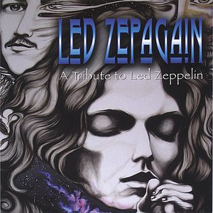 Immagine per 'Led Zepagain: A Tribute to Led Zeppelin'