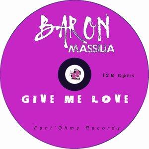 Imagem de 'Give Me Love'