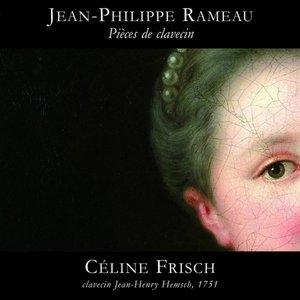 Image for 'Rameau: Pièces de Clavecin'
