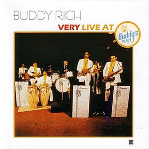 Image for 'Very Live at Buddy's Place'