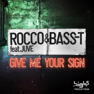 Image for 'Rocco & Bass-T Feat. Juve'