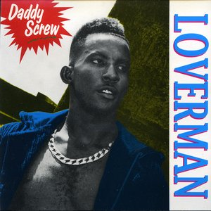 Image for 'Loverman'