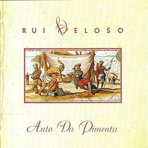 Image for 'Auto Da Pimenta'