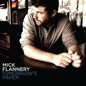 Image for 'Tomorrow's Paper (Digital Audio Single)'