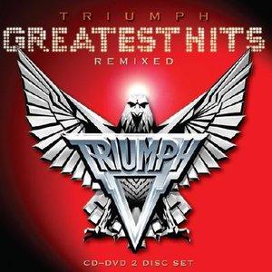 Imagem de 'Triumph: Greatest Hits Remixed'