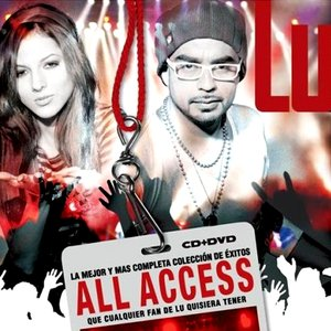 Image for 'All Access'