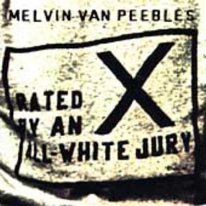 Image for 'X-Rated By An All-White Jury'