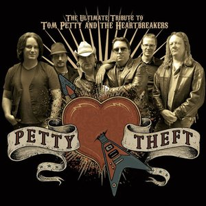 Image for 'Petty Theft Demo'