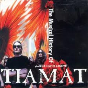 Image for 'The History Of Tiamat'