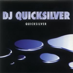 Image for 'Quicksilver'