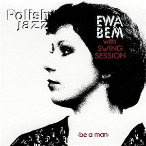 Image for 'Be a Man'