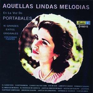 Imagen de 'Aquellas Lindas Melodias'