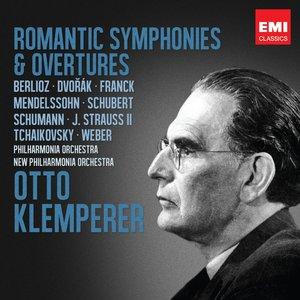 Image for 'Romantic Symphonies'