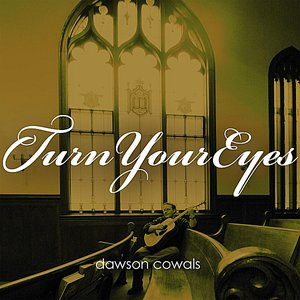 Image for 'Turn Your Eyes - Single'