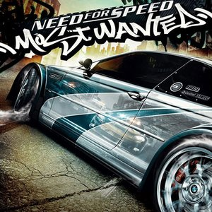 Bild för 'Need for Speed Most Wanted'