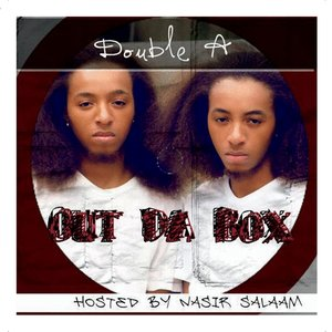 Image for 'Out Da Box (feat. Nasir Salaam)'