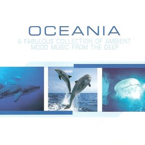 Image for 'Oceania'