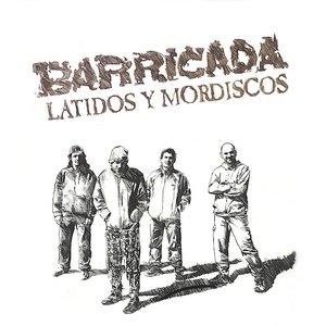 Image for 'Latidos y mordiscos'