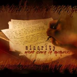 Image for 'Wrote Down In Memories'