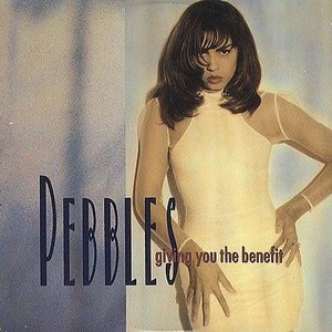 """Image for 'Giving You the Benefit (7"""" version)'"""