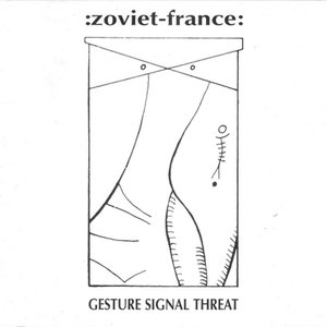 Image for 'Gesture Signal Threat'