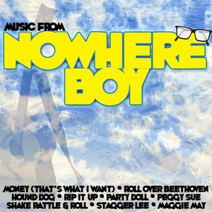 Image for 'Music From: Nowhere Boy'