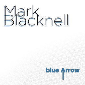 Image for 'Blue Arrow'