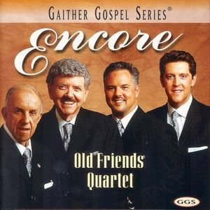 Image for 'Old Friends (Encore Version)'