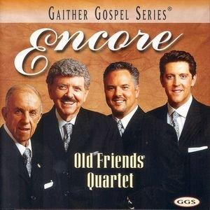 Image pour 'Encore: Old Friends Quartet'
