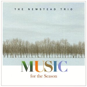 Image for 'Music For The Season'